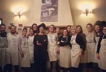 Cooking class at the holiday villa - Service and Activites / Discover the real traditional Tuscan Cousine with dinner and cooking class during your holiday.