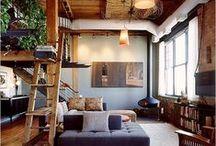 Design spaces / Décoration d'intérieur, Architecture, Jardin aménagé... Tout espace confondu!