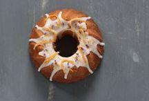 Kameel & konijn - fotografie / Culinaire foto's die ik heb gemaakt (zonder recept)
