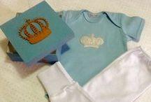 Little Heart / Kits de Maternidade