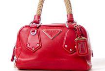 Designer Handbags / SilkRoll Bag Collection