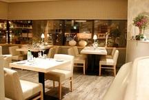 Restaurant & Bar Projects - Ristorante Prima Fila