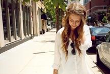 Moda + looks