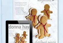 Revistas de cocina/ cooking magazines / Revistas de cocina y/o repostería