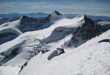 ValmalencoAlpina / Outdoor Mountaineers Ski skialp iceclimbing canyoning trekking climb mountain Bike ferrata