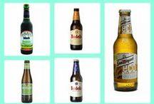 Cervezas biológicas / Las cervezas biológicas están elaboradas a partir de ingredientes que han sido cultivados sin pesticidas y productos químicos. Es decir, de forma biológica. Además, las hay de diferentes variedades y propiedades. E incluso algunas que van aún más allá, elaborando hasta los envases con materiales totalmente reutilizables.