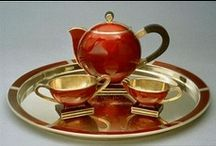 Tea anyone? / My first collection. / by Donna Hill