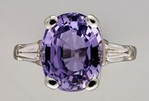 Dazzling Deco / Quintessential jewelry designs. / by Donna Hill