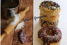 Mis fotos/ My picture / El antes y el después