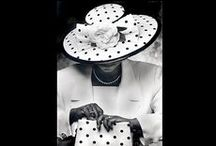 Church Hats :) / over-the-top church hats <3