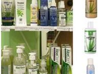 Rincón del Aloe Vera / Cuidarse por fuera es importante. Recomendamos los productos de aloe vera