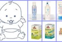 Alimentación infantil  / Alimentación infantil ecológica
