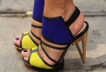 Shoesssssssss / Shoes I love, but might not be able to walk in them