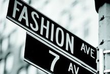 NYC STREET STYLE 2016 T R E N D S༻ / New York City Named Fashion Capital of the World by the Global Fashion Capital Index! / by NYC ᎠᎥscouɳt ᎠᎥvɑ
