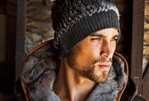 Mens Winter Fashion / How to wrap up warm but stay stylish in those cold seasons.