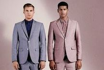 Mens 2014 Fashion / Check out the latest fashion trends here for 2014 menswear here.