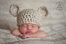 Neutral baby stuff / Neutral clothes, shoes, blankets, socks, hats, bibs, toys, strollers, nurseries, car seats, playpens, highchairs, diaper bags, etc. / by Alyssa Bergeron