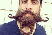 Beards / Everyone loves a beard, right?
