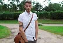 Mens Spring Fashion / What are your style resolutions for spring?