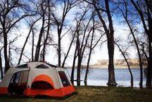 Hawk Springs Recreation Area