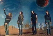 Pink Floyd / Favorito / by Aldo PR
