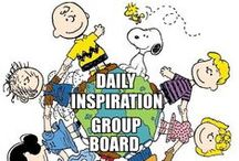 ༺GRᎧUP ƁᎧАRƊ✿ƊАILY INSPIRАTIᎧNS༻ / ✿Beautiful Minds-Inspire Others! ✿ To avoid duplicate pins please DON'T repin each other on this board ✿ Only inspirational quotes and please no profanities or marketing!