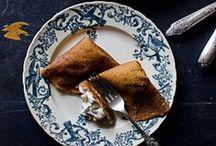 Baking: Pancakes, Crepes, Doughnuts & Loukoumades