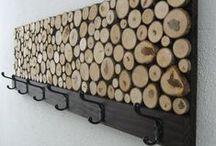 Wood / wood - wood - wood