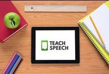 Speech Therapy iPad Apps / Apps for SLPs for speech therapy