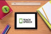 Teach Speech Apps / Speech & Language Apps - Speech Therapy Apps