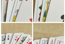Word poker