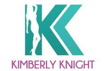 Books I've Written / Books by USA Bestselling Author Kimberly Knight