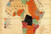 C - Africa