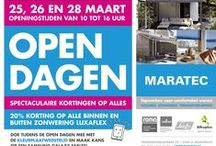 Advertenties Maratec