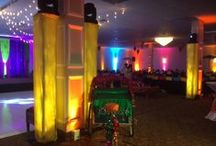 Lighting (404) 310-3959 /  Bring your Party to Life with Impact Events of Atlanta!