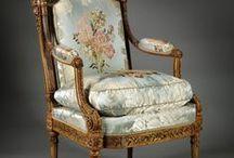 Cadeiras e poltronas lindas / Vários estilos de cadeiras lindas