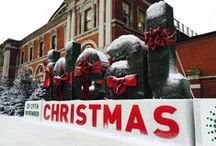 Ideal Home Show Christmas 2015 London / The Ideal Home Show at Christmas - Olympia London - 25-29 November 2015
