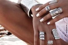 Accessorize / jewels, fashion