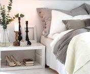Bedroom // byRust / All white bedroom , bedroom ideas bedroom decor , bedroom , Interior  , Nordic bedroom , Nordic living , Nordic Interior , Nordic design , Scandinavian interior , scandinavian home