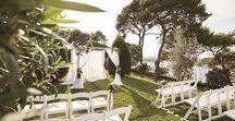 Adriatic Weddings / Weddings on the Adriatic Cost in Croatia.