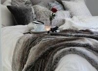 Bedroom - Happy Valentine @byrust / Bedroom, Valentines day , surprise , birthday ,gift , love , nordic , scandinavian , interior , design , bursdag , interiør , soverom ,joy , girlfriend , boyfriend , kid interiør , h&m , søstrene green , by Rust , Princess ,