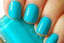 Nails / by Kathryn Gruner