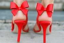 Shoes / by Kathryn Gruner