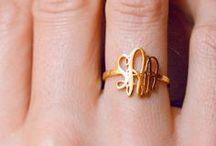 Jewelry / by Kathryn Gruner