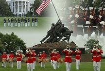 Washington DC / Monuments, Memorials, Musuems and More / by Judy Howard Christopoulos