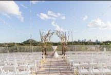OSC Wedding Ceremony / Orlando wedding ceremonies at the Orlando Science Center