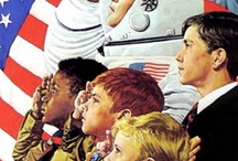 Land of the Free-USA / by Judy Howard Christopoulos