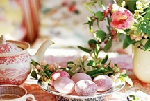 Easter - Spring Time / by Judy Howard Christopoulos