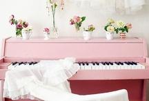 ♥..love piano..♥