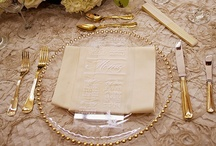 ♥..tablescapes..♥